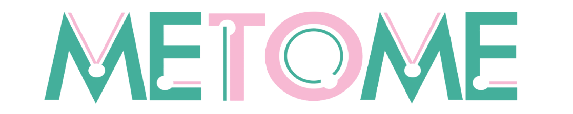 MeToMe.ie Logo